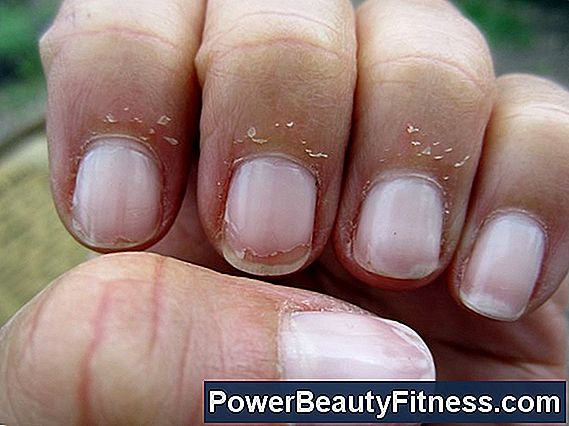 Damaged Hair Cuticles