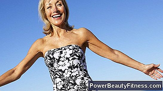 Losing weight in your fifties