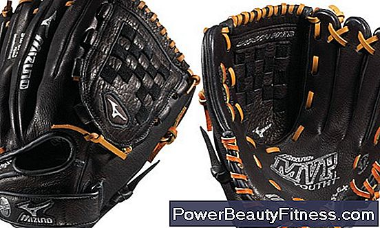 How To Customize Your Own Baseball Glove