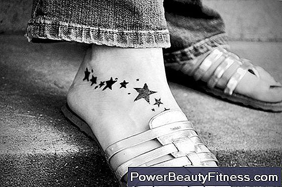 Informations Sur L Encre Blanche Pour Tatouage Tout A Propos