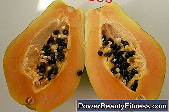Vitamine In Papaya
