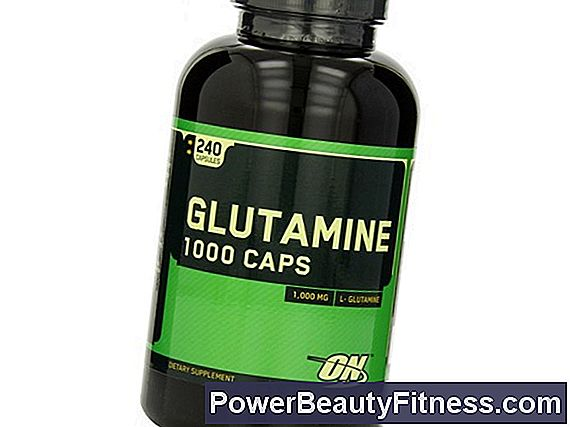 va ajuta glutamina cu pierderea in greutate