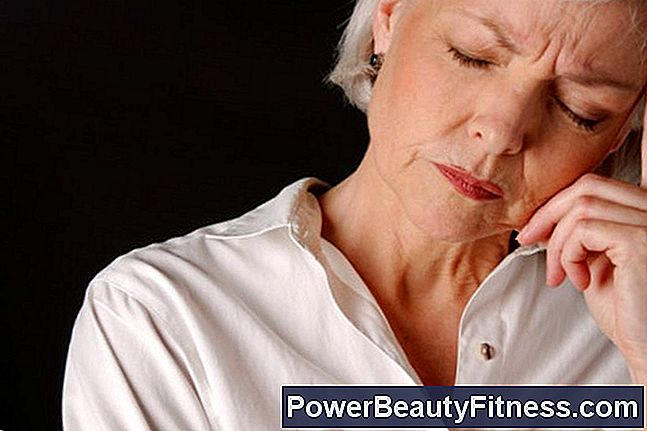 What Causes Hot Flashes In Addition To Menopause?