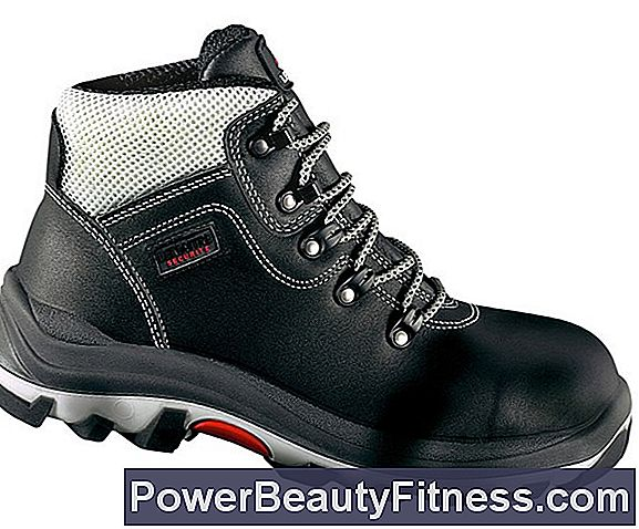 Foot Problems Associated With Safety Footwear
