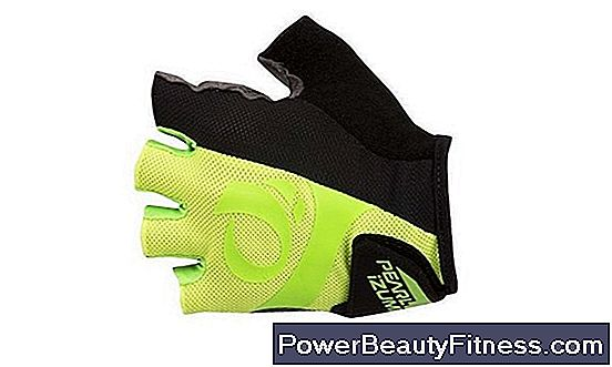 Cycling Gloves Vs. Weight Lifting Gloves