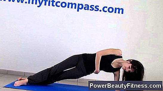 Exercises To Decompress The Lower Back