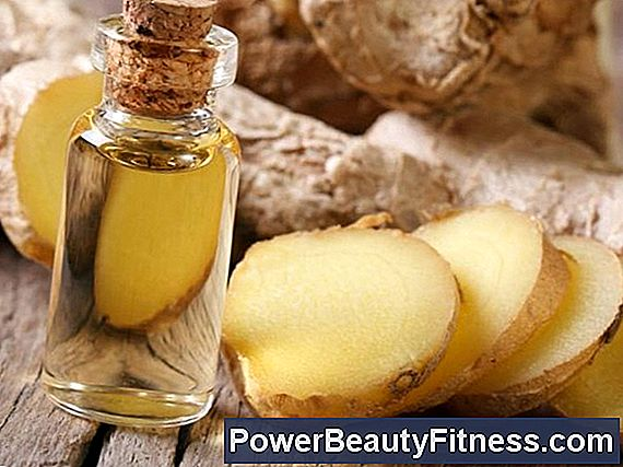 How To Make Ginger Essential Oil