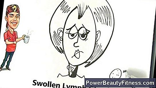 How To Reduce Swollen Lymph Nodes