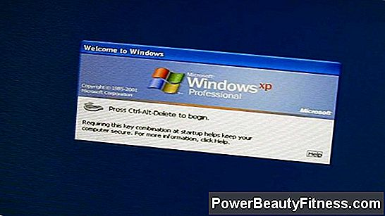 How To Remove An Administrator Password In Windows Xp