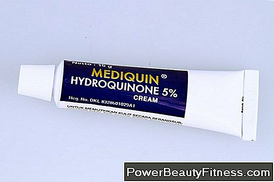 How To Use Hydroquinone