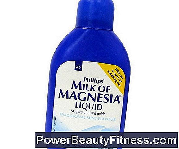 How To Use Milk Of Magnesia