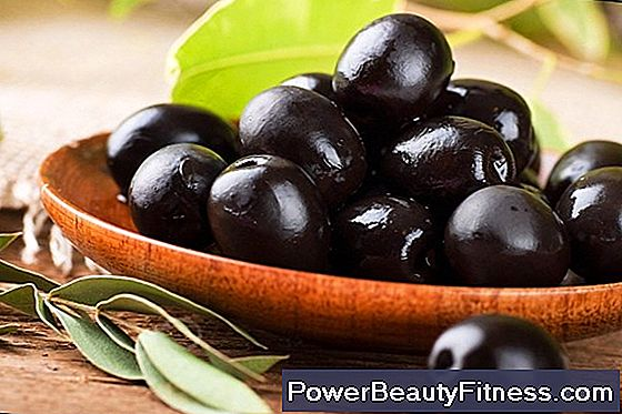 Black Olives And Their Health Benefits