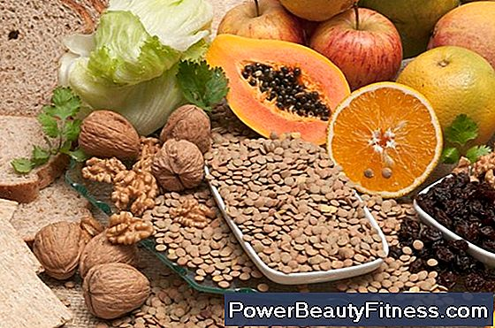 Fruits High In Fiber For Constipation