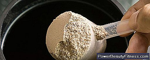 How Much Whey Protein Should Be Taken Per Day?