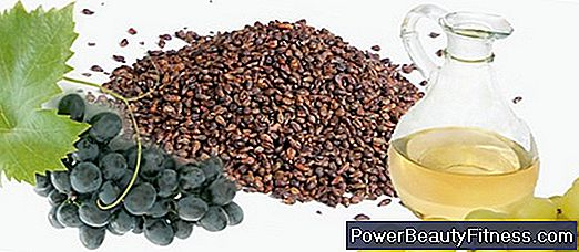 How To Extract Oil From Grape Seeds