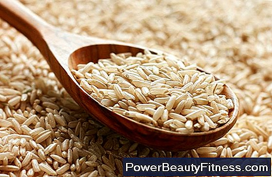 Nutrition And Benefits Of Steamed Rice And Brown Rice