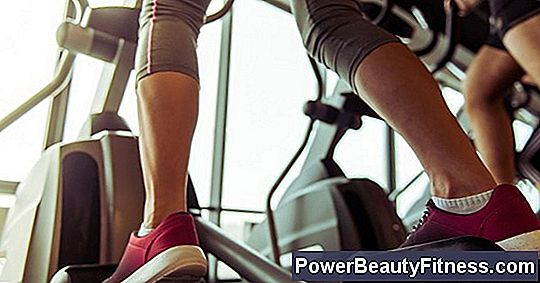 Cardio 101: How To Use The Elliptical To Burn Fat