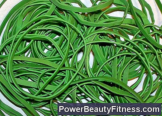How To Create Elastic Bands For Exercisesubber Bands