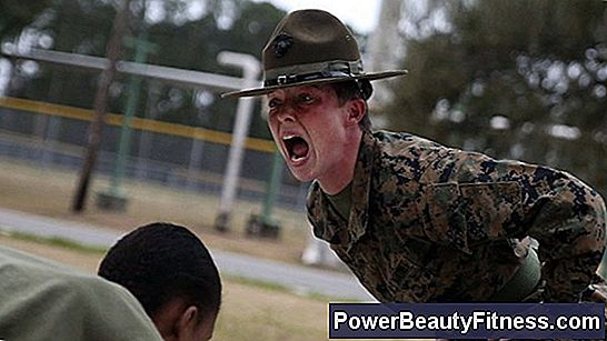 How To Physically Prepare For Military Training