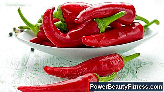 Capsicum For Pain Relief