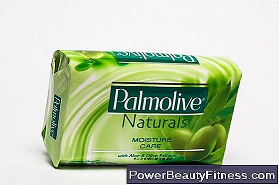 Description Of The Soap Bar Palmolive