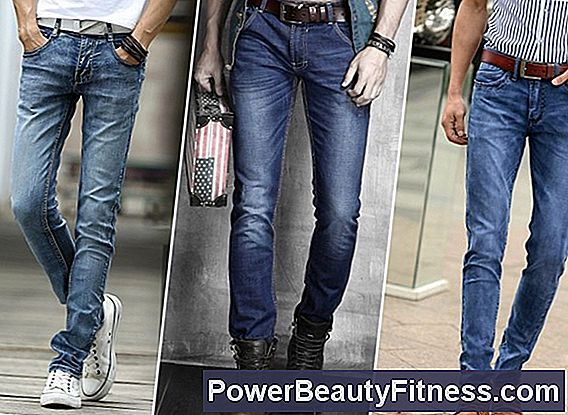 Differences Between Loose-Fit Jeans And Relaxed-Fit Jeans