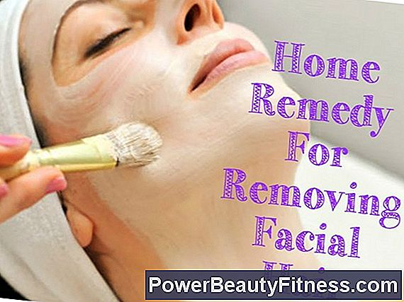 Homemade Hair Removal Cream For The Face