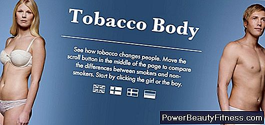 How Does Tobacco Affect The Body?