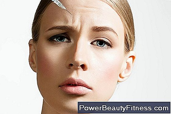 How To Correct Botox Side Effects