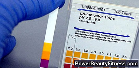 How To Decrease The Ph Of Urine