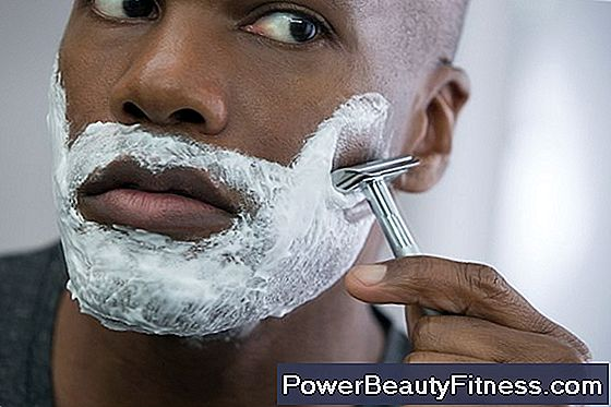 How To Eliminate Folliculitis Of The Beard In African-American Men