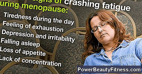 Menopause And Extreme Fatigue