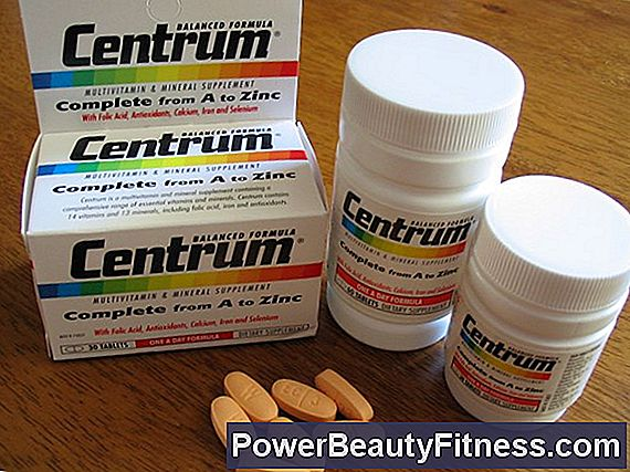 Top 10 Multivitamins For Men