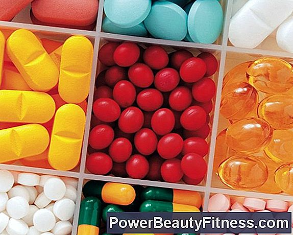 The Best Vitamins For The Elderly