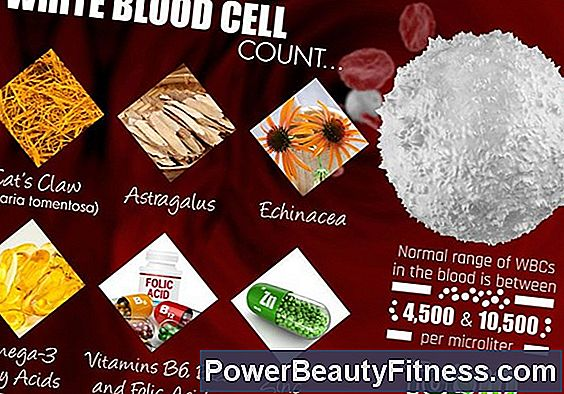 Causes Of Low White Blood Cell Count