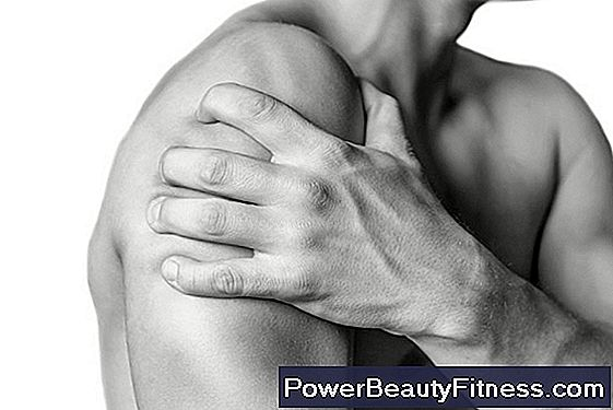 How To Treat A Tear In The Tendon Of The Shoulder