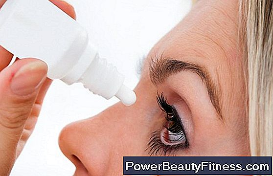 What Are The Prednisolone Eye Drops Used For?