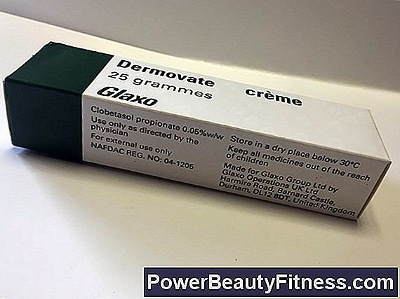 What Is The Dermovate Cream?