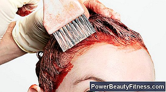 What Will Remove The Dye From Your Skin After Dyeing Your Hair?
