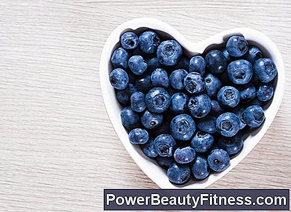 5 Reasons To Eat Blueberries