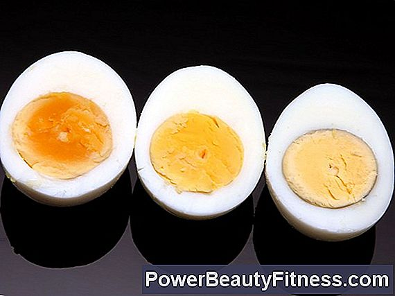 Are Hard Boiled Eggs Good For You?