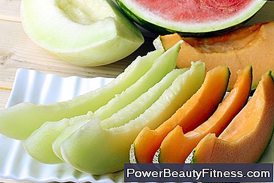 Health Benefits Of Melons