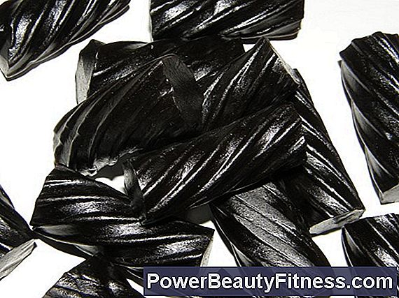 Benefits Of Black Licorice