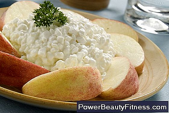 Benefits Of Cottage Cheese After Training