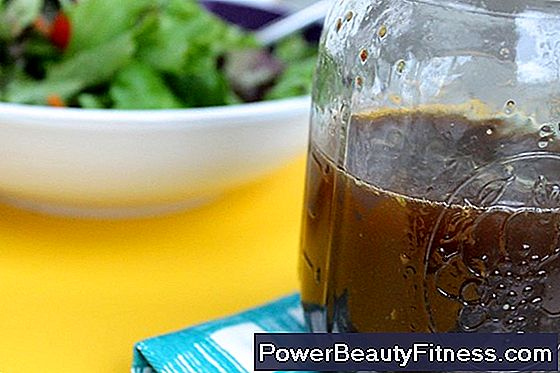 Calories In The Salad Dressing Balsamic Vinegar