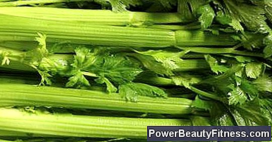 Does Celery Lower Blood Pressure?