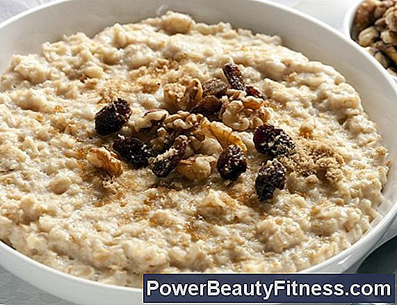 Does Oatmeal Contain Fiber?