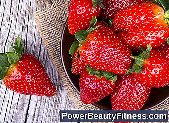 Eating Too Many Strawberries Can Cause Hives?