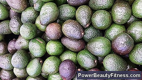 Fiber In Avocados