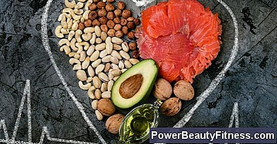 Dietary Sources Of Polyunsaturated Fats